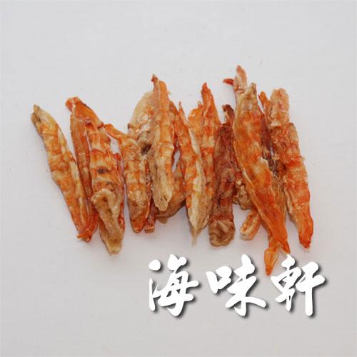 特級蝦肉乾